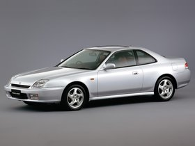 Ver foto 2 de Honda Prelude SiR BB6 1997