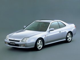 Fotos de Honda Prelude SiR BB6 1997