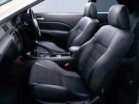 Ver foto 4 de Honda Prelude SiR S-Spec BB6 1998