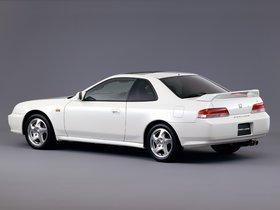 Ver foto 3 de Honda Prelude SiR S-Spec BB6 1998