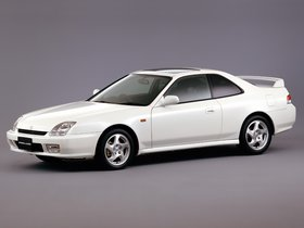 Fotos de Honda Prelude SiR S-Spec BB6 1998
