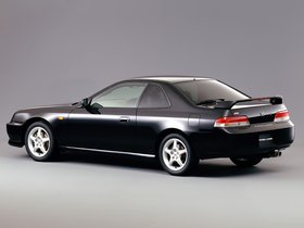 Ver foto 2 de Honda Prelude SiR Type-S BB6 1998