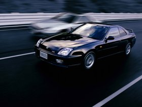 Fotos de Honda Prelude SiR Type-S BB6 1998