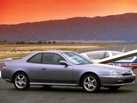 Ver foto 5 de Honda Prelude Type-SH BB6 USA 1997