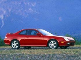 Ver foto 4 de Honda Prelude Type-SH BB6 USA 1997