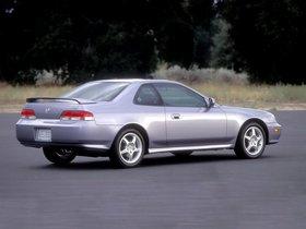 Ver foto 3 de Honda Prelude Type-SH BB6 USA 1997