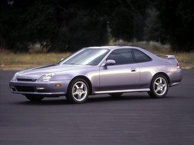 Ver foto 2 de Honda Prelude Type-SH BB6 USA 1997