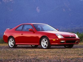 Fotos de Honda Prelude Type-SH BB6 USA 1997