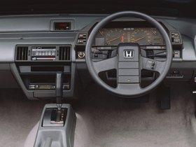 Ver foto 5 de Honda Prelude XJ 1983
