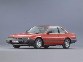 Ver foto 2 de Honda Prelude XJ 1983