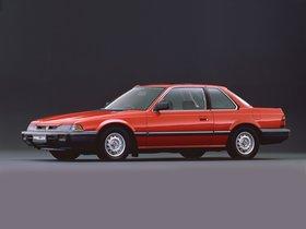 Ver foto 1 de Honda Prelude XJ 1983