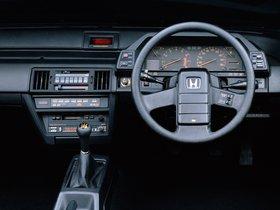 Ver foto 15 de Honda Prelude XX 1983