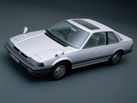 Ver foto 6 de Honda Prelude XX 1983