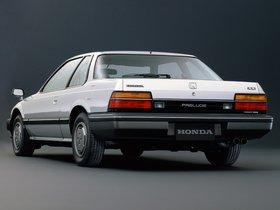 Ver foto 5 de Honda Prelude XX 1983