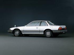 Ver foto 4 de Honda Prelude XX 1983