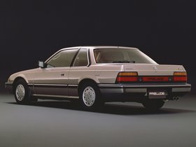 Ver foto 3 de Honda Prelude XX 1983