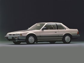 Ver foto 2 de Honda Prelude XX 1983