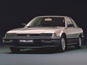 Ver foto 1 de Honda Prelude XX 1983