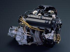 Ver foto 12 de Honda Prelude XX 1983
