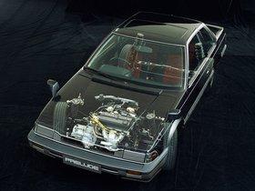 Ver foto 11 de Honda Prelude XX 1983