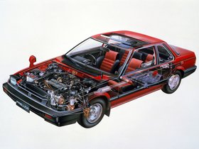 Ver foto 10 de Honda Prelude XX 1983