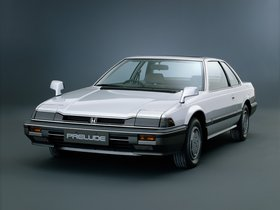 Ver foto 9 de Honda Prelude XX 1983