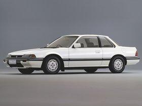 Ver foto 8 de Honda Prelude XX 1983