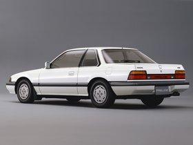 Ver foto 7 de Honda Prelude XX 1983