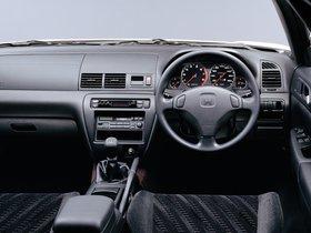 Ver foto 3 de Honda Prelude Xi BB5 1997