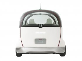 Ver foto 2 de Honda Puyo Concept 2007