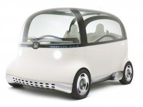 Ver foto 1 de Honda Puyo Concept 2007