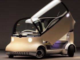 Ver foto 9 de Honda Puyo Concept 2007