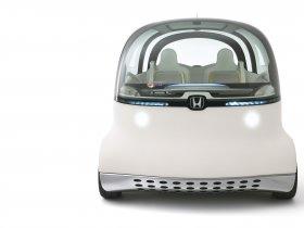 Ver foto 4 de Honda Puyo Concept 2007
