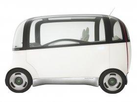 Ver foto 3 de Honda Puyo Concept 2007