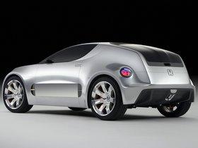 Ver foto 14 de Honda Remix Concept 2006