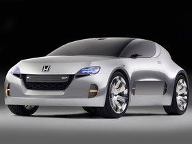 Ver foto 5 de Honda Remix Concept 2006