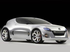 Ver foto 4 de Honda Remix Concept 2006