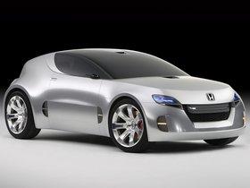 Ver foto 2 de Honda Remix Concept 2006