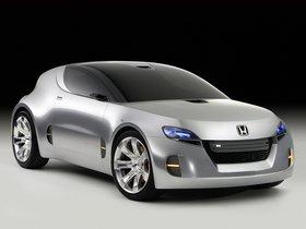 Ver foto 1 de Honda Remix Concept 2006