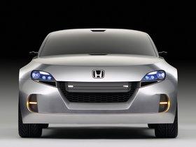 Ver foto 12 de Honda Remix Concept 2006