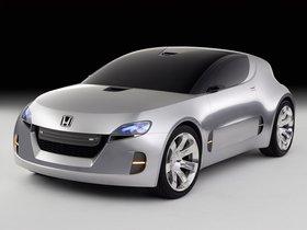 Ver foto 10 de Honda Remix Concept 2006