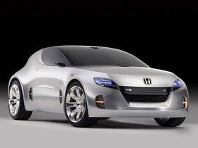 Ver foto 8 de Honda Remix Concept 2006