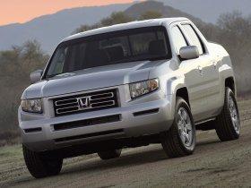 Ver foto 12 de Honda Ridgeline 2006