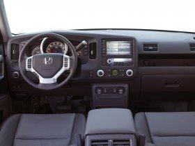Ver foto 14 de Honda Ridgeline 2006