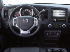 Ver foto 13 de Honda Ridgeline 2006