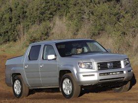 Ver foto 11 de Honda Ridgeline 2006