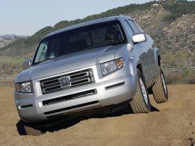 Ver foto 6 de Honda Ridgeline 2006