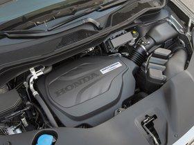 Ver foto 11 de Honda Ridgeline 2016