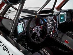 Ver foto 11 de Honda Ridgeline Baja Race Truck 2015
