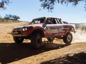 Ver foto 2 de Honda Ridgeline Baja Race Truck 2015